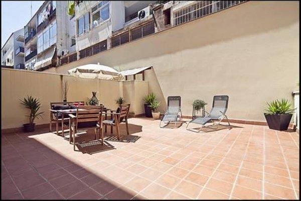 Sitges Go Apartments - фото 20