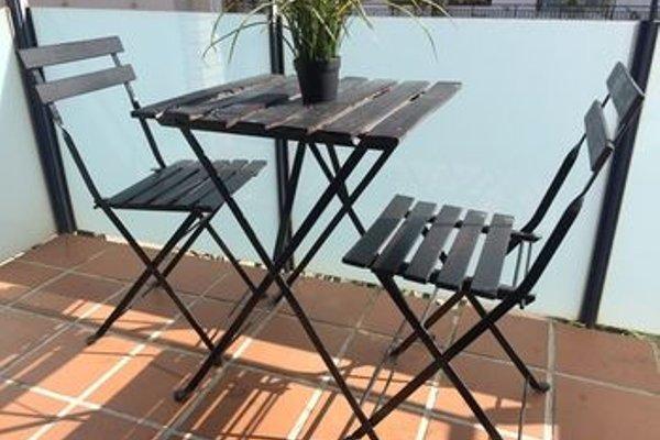 Sitges Go Apartments - фото 21