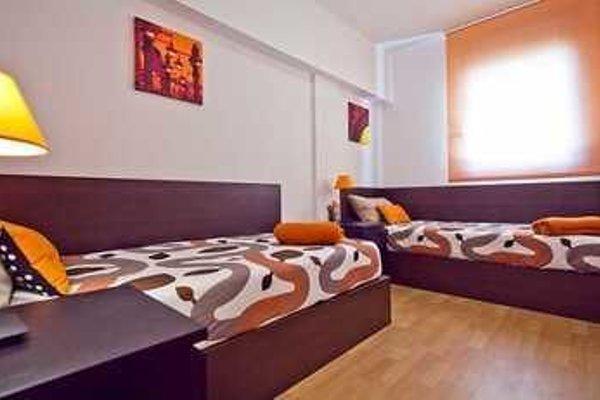 Sitges Go Apartments - фото 4