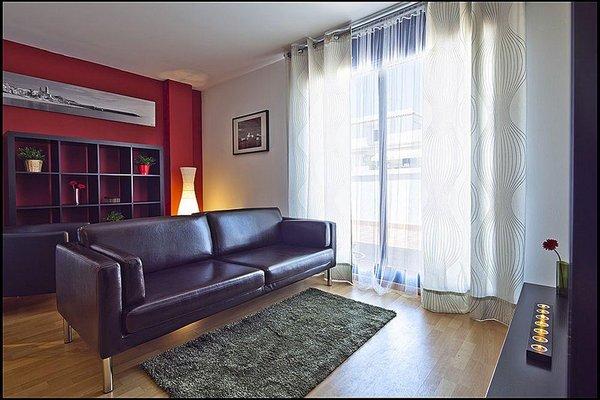 Sitges Go Apartments - фото 6