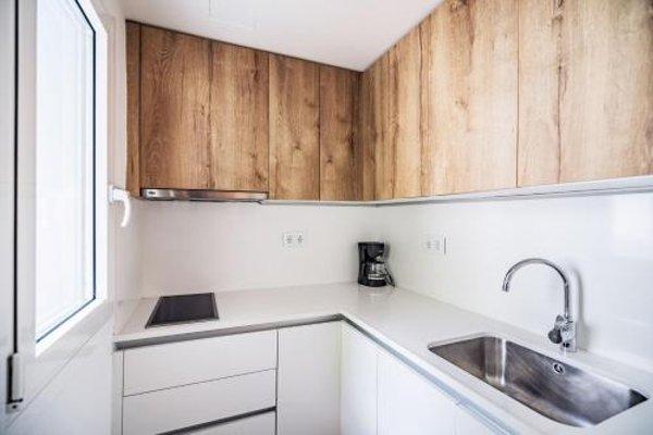 Apartamentos Sunway Apollo - фото 11