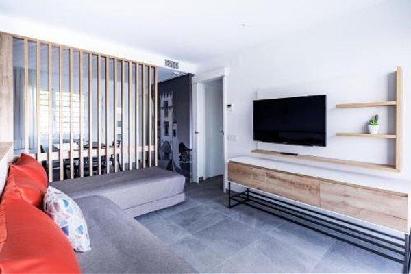 Apartamentos Sunway Apollo - фото 5