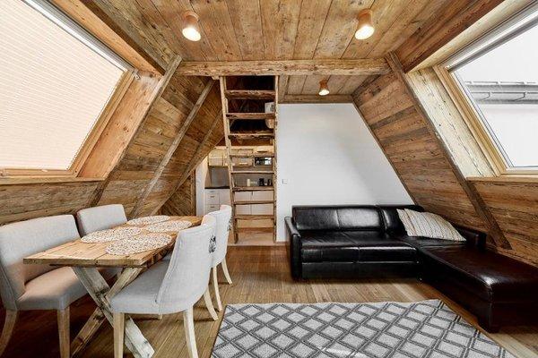 Apartamenty Grunwaldzka - фото 10
