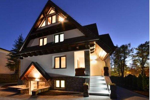 Apartamenty Grunwaldzka - фото 17