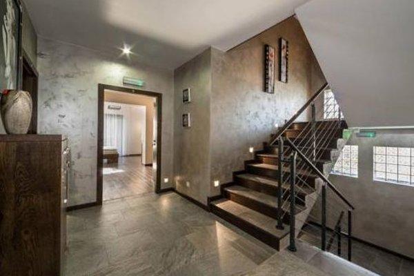 Apartamenty Grunwaldzka - фото 18