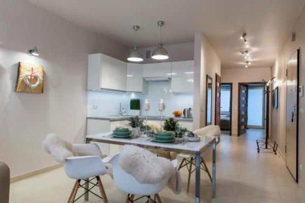 Apartament Charisma - фото 14