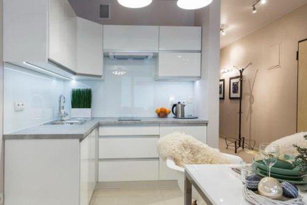 Apartament Charisma - фото 15