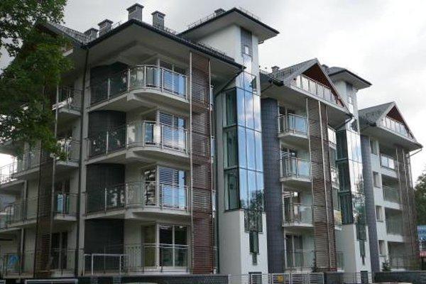 Apartament Charisma - фото 7