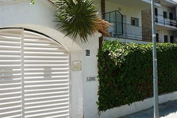 Apartamentos Sunway San Jorge - фото 50