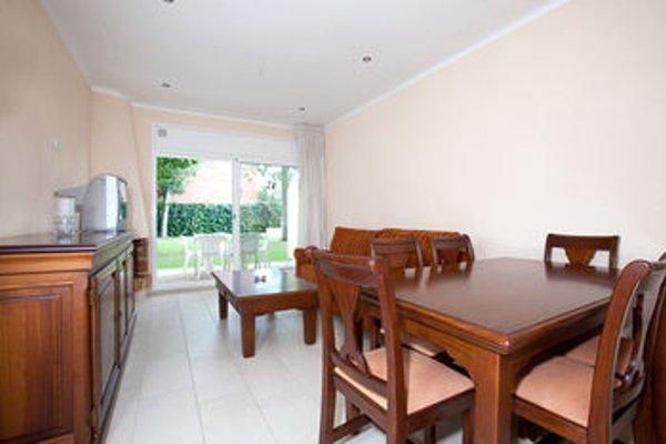 Apartamentos Sunway San Jorge - фото 12