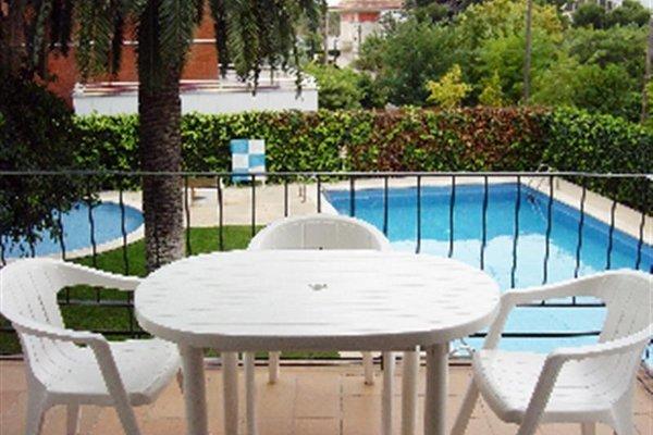 Apartamentos Sunway San Jorge - фото 14
