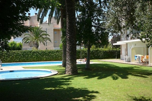 Apartamentos Sunway San Jorge - фото 18