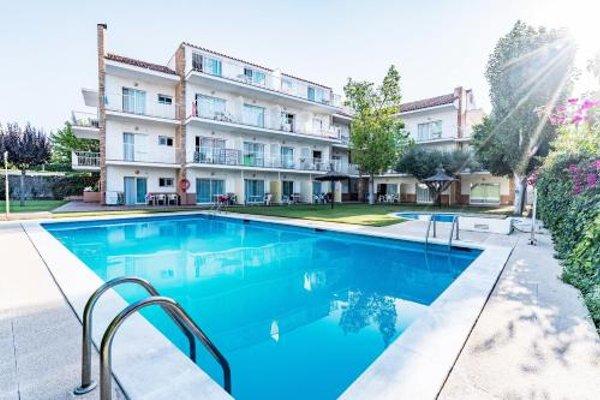 Apartamentos Sunway San Jorge - фото 19
