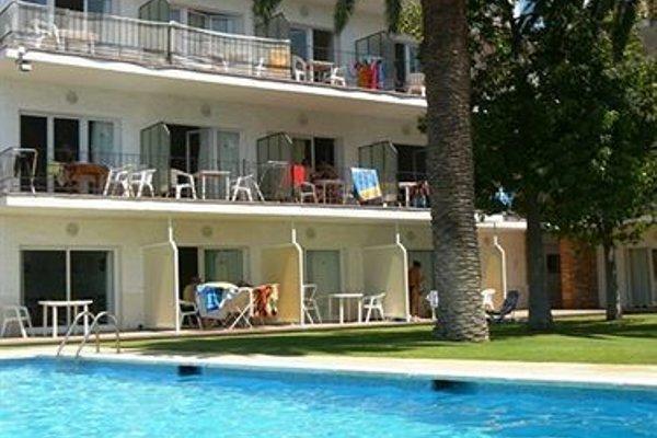 Apartamentos Sunway San Jorge - фото 22