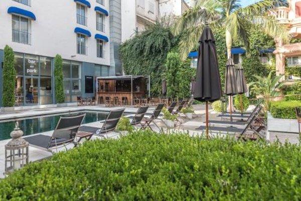 Hotel Medium Sitges Park - 20