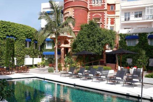 Hotel Medium Sitges Park - 23