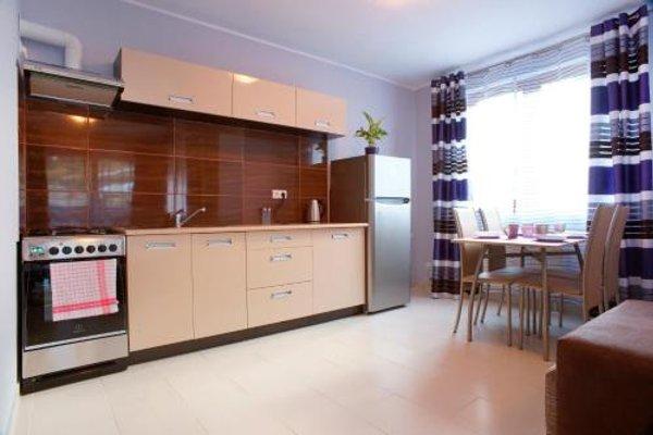 Apartamenty Pod Izbica - 16