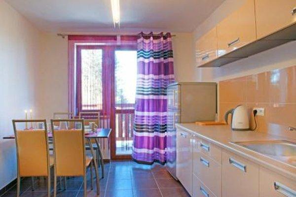 Apartamenty Pod Izbica - 18