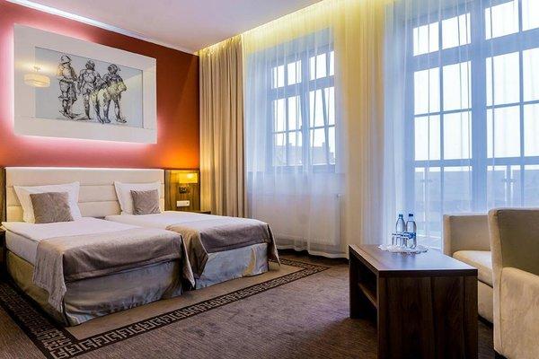Zamek Gniew - Hotel Rycerski - 50