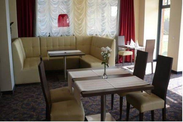 Zamek Gniew - Hotel Rycerski - 10