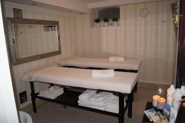 Zamek Gniew - Hotel Rycerski - 14