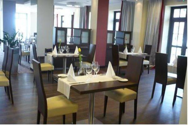 Zamek Gniew - Hotel Rycerski - 18