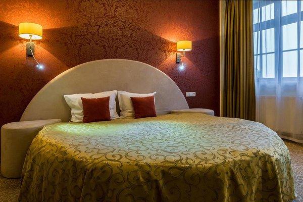 Zamek Gniew - Hotel Rycerski - 3