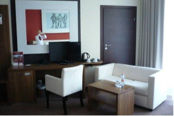 Zamek Gniew - Hotel Rycerski - 9