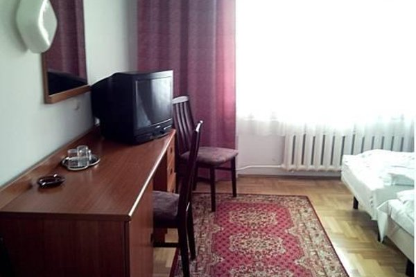 Hotel Merkury - 10