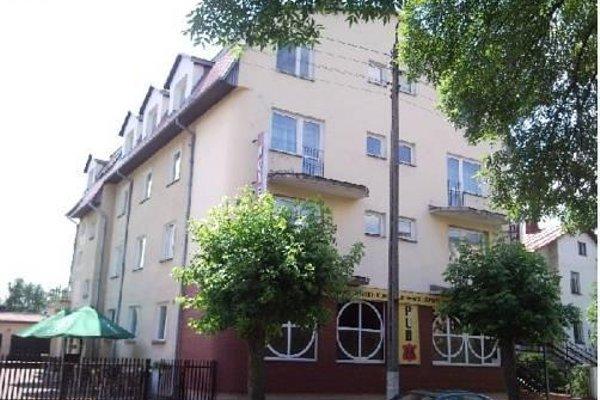 Hotel Merkury - 20