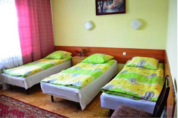 Hotel Merkury - 3