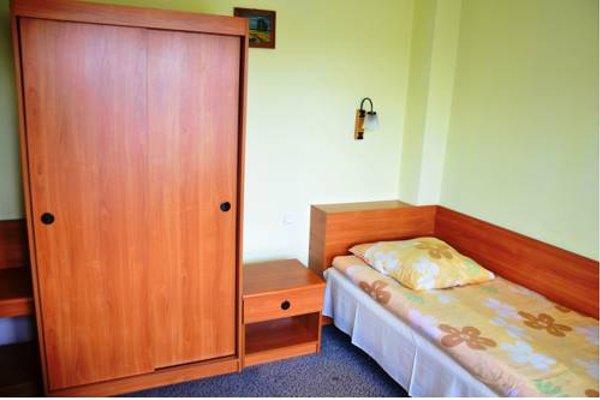 Hotel Merkury - 4