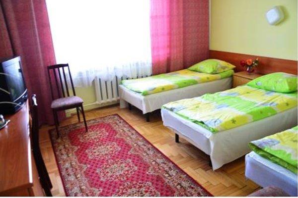 Hotel Merkury - 5