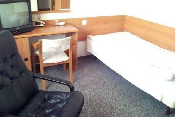 Hotel Merkury - 6