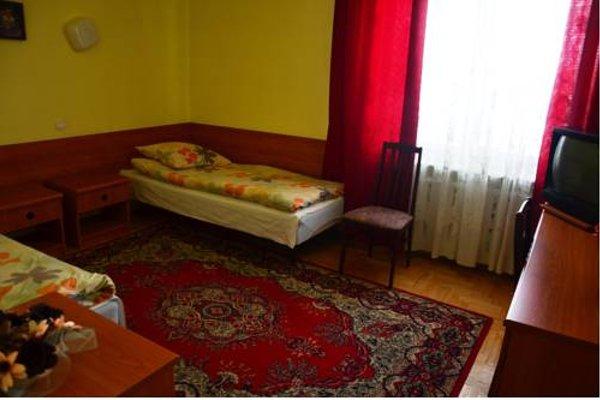 Hotel Merkury - 7
