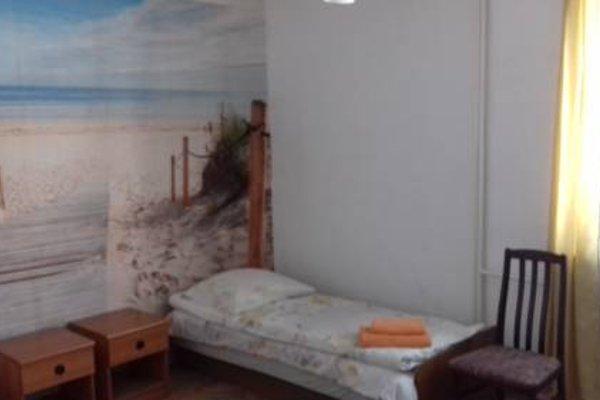Hotel Merkury - 8