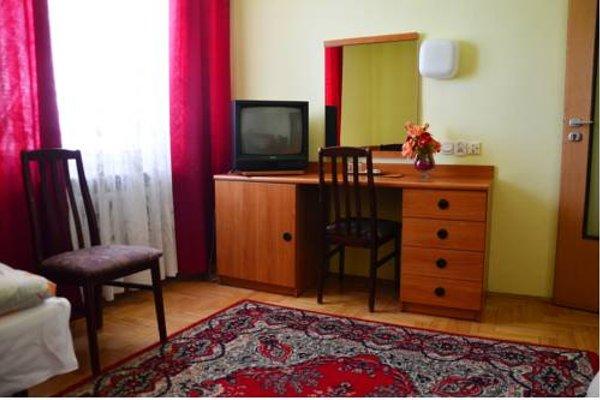 Hotel Merkury - 9
