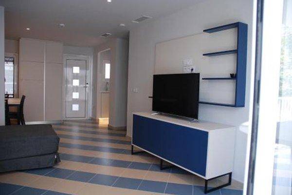 Apartamentos Sunway Arizona - 17