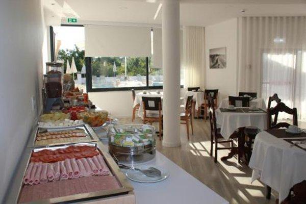 Hotel Alcaide - фото 11