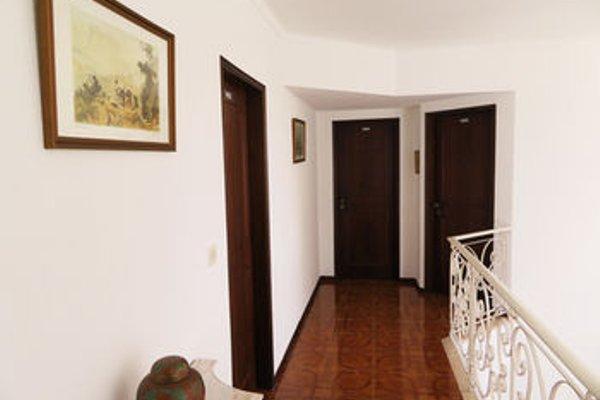 Hotel Alcaide - фото 12