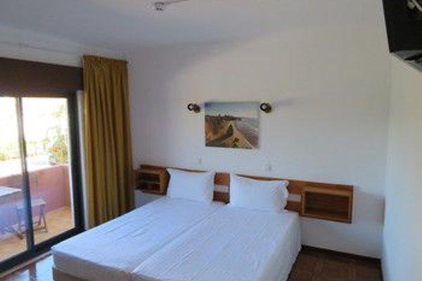Hotel Alcaide - фото 3