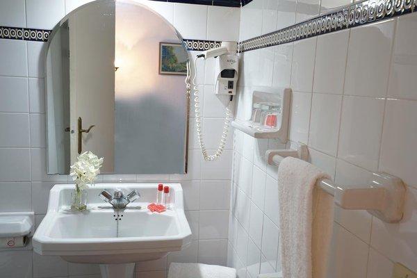 Hotel Medium Romantic - фото 6