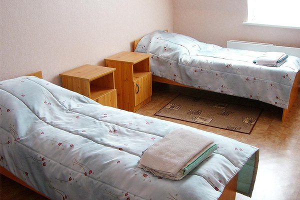 Санаторий Зеленоградск - фото 50