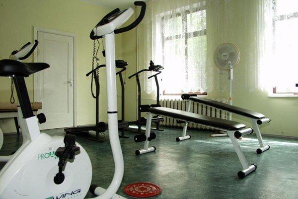 Санаторий Зеленоградск - фото 14