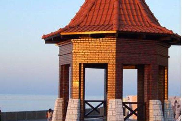 Санаторий Зеленоградск - фото 20