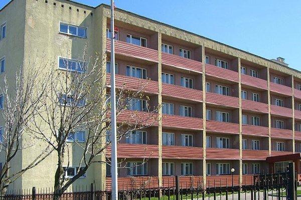 Санаторий Зеленоградск - фото 21