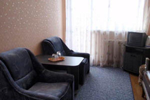 Санаторий Зеленоградск - фото 7