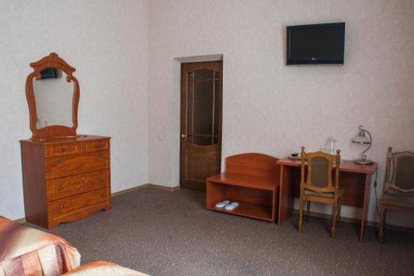 Гостиница «Кольцо» - фото 10