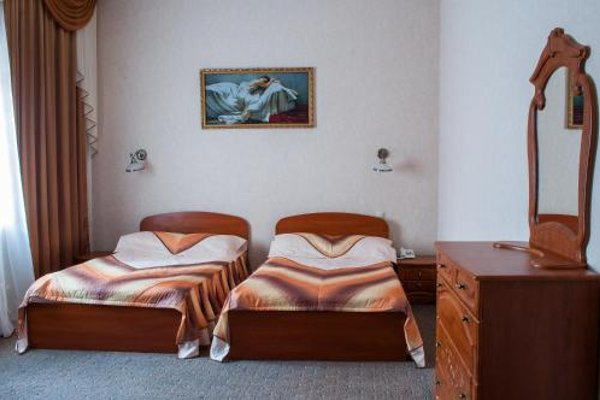 Гостиница «Кольцо» - фото 11