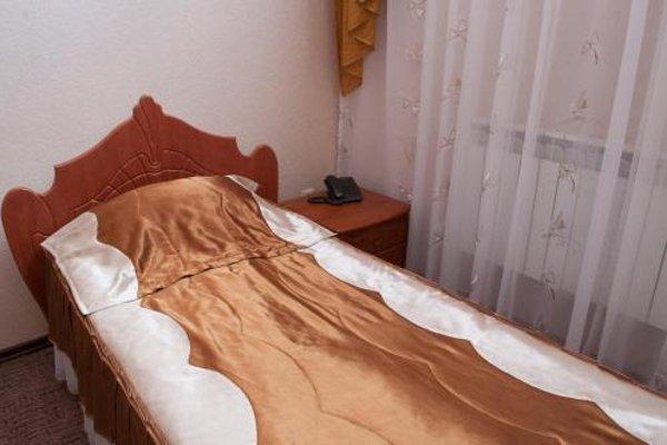 Гостиница «Кольцо» - фото 5